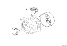 Details Generator 70A