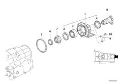 A5S310Z output part
