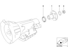 A5S300J output part