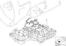 A5s300j control valve assy