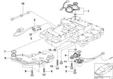 A5S300J addition parts control unit