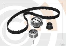 toothed belt (service kit) / Value Line