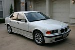 BMW 3 Series 318i - Secrets of success
