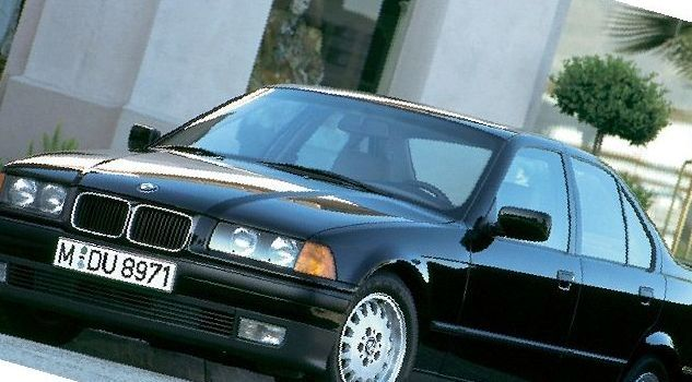 316i bimmer the youngest in e36 family bmw. Black Bedroom Furniture Sets. Home Design Ideas