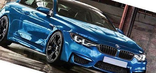 BMW e36 swap