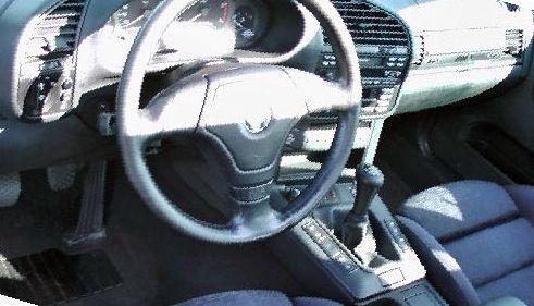 BMW e36 petrol vs BMW e36 diesel