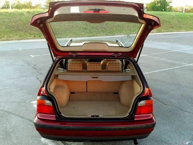 E36 Bmw 3 Series Wagon Review Bmw E36 Com