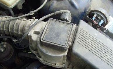Main Sensors of the car / bmw-e36 com