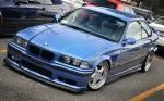 BMW M3 – Specifications, Reviews, Photos of the 90s' Legend