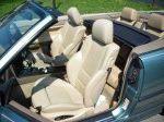 BMW 3-Series E36 Range of Body Types: Sedan, Coupe