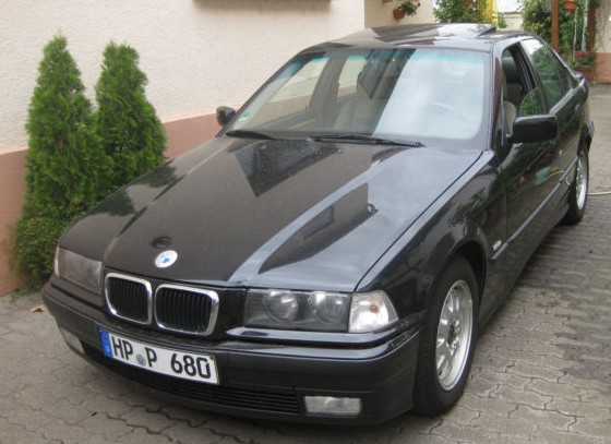 bmw e36 323i 1995 1998 bmw. Black Bedroom Furniture Sets. Home Design Ideas