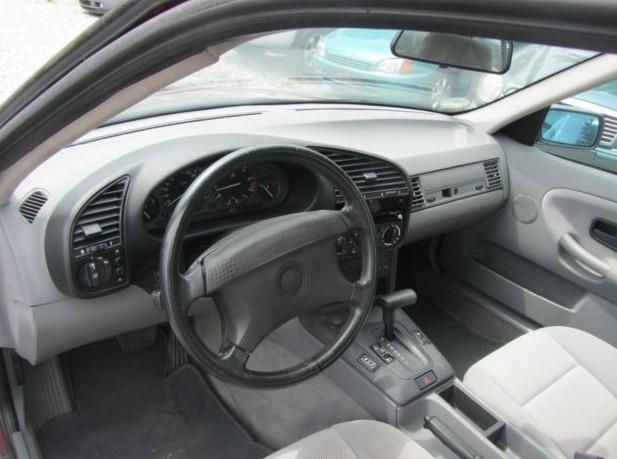 BMW e36 325i 1991 – 1995 / bmw-e36 com