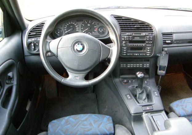 Bmw E36 328i 1995 1998 Bmw E36 Com