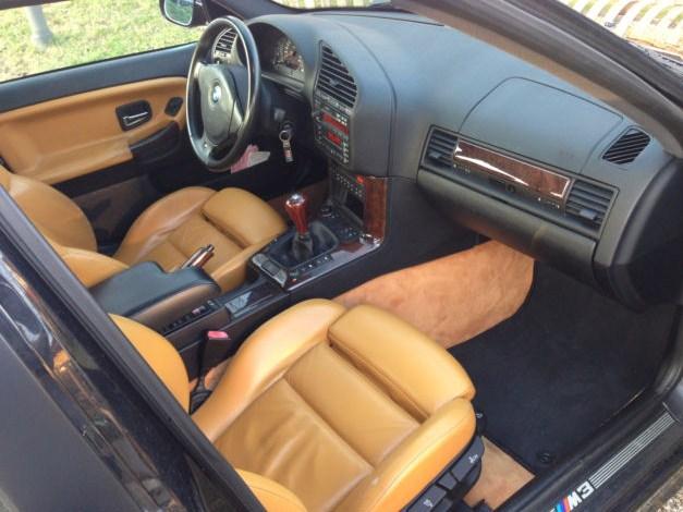 Bmw E36 M3 1992 1995 Bmw E36 Com