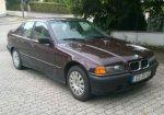 BMW e36 316i 1991 - 1993