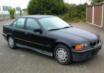 BMW e36 316i 1993 - 1998