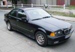 BMW e36 318i 1993 - 1998
