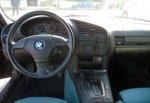 BMW e36 320i 1991 - 1998