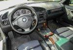 BMW e36 325td 1991 - 1998