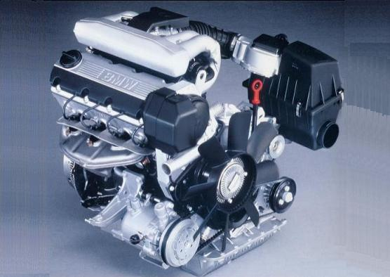BMW E36 Engines M40 M42 M43 M44 BMWe36