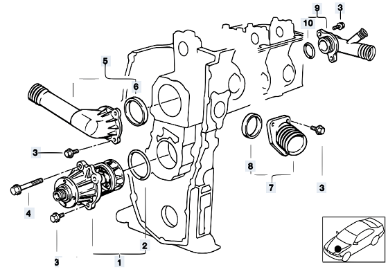 bmw e36 engine diagram bmw 325i engine diagram wiring
