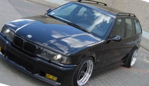 BMW E Petrol Vs BMW E Diesel Bmwecom - Bmw 3 series turbo diesel