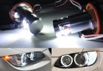 Led car tuning