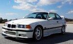 BMW E36 history