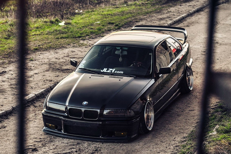 E36 Tuning Photos Bmw E36 Com