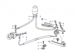Steering rack and power steering: Malfunctions & Repair