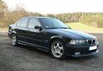 BMW e36 318tds 1994 – 1998