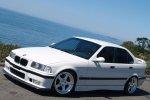 BMW e36 325td 1991 – 1998