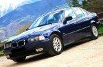 BMW e36 325tds 1993 – 1998