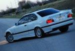 BMW e36 M3 1995 – 1999