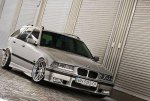 E36 BMW 3 Series Wagon Review